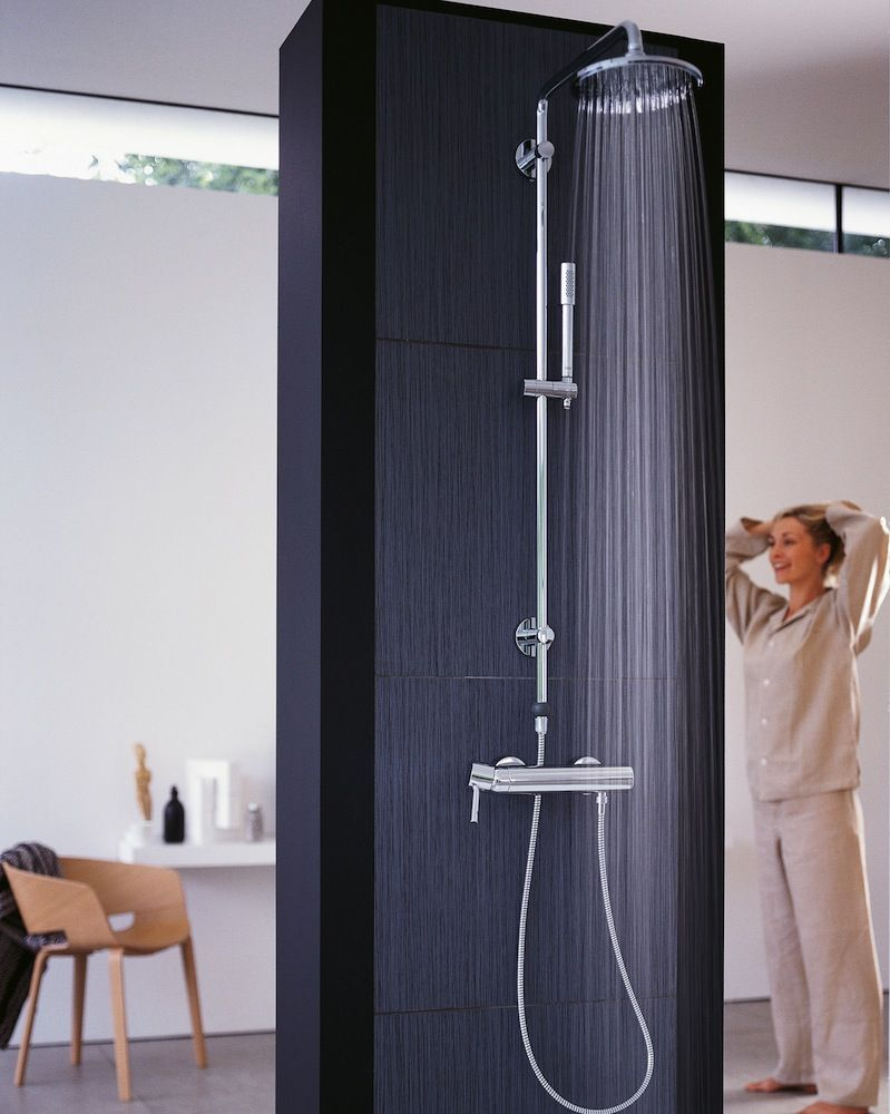 Grohe RainShower Brusesystem