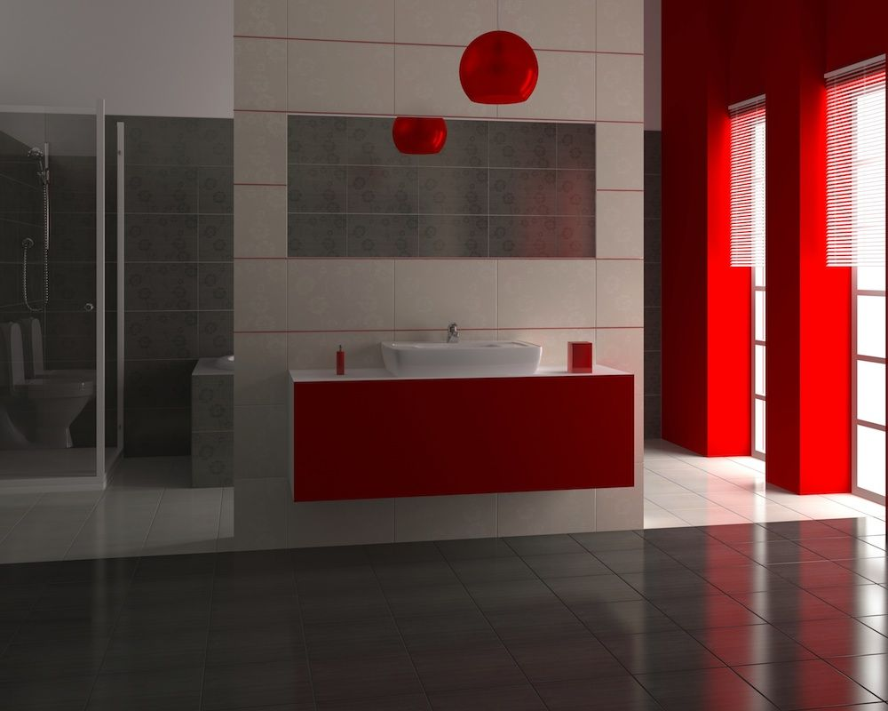 Nyt designer baderum?