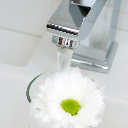 Kalkfrit vand