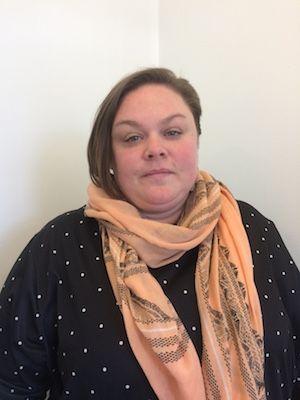 Maria Christina Hansen, Østblik VVS