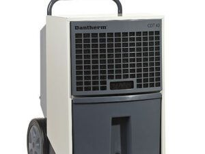 Dantherm CDT 40